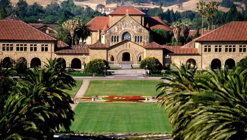 An Expert List Of The World's Best Universities