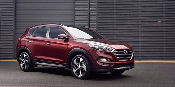 Zombie Vehicle?: New Tucson Could Animate Hyundai SUV Sales