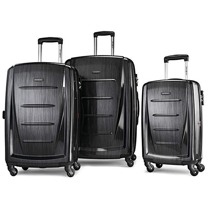 The Best Luggage Sets For Discerning Travelers