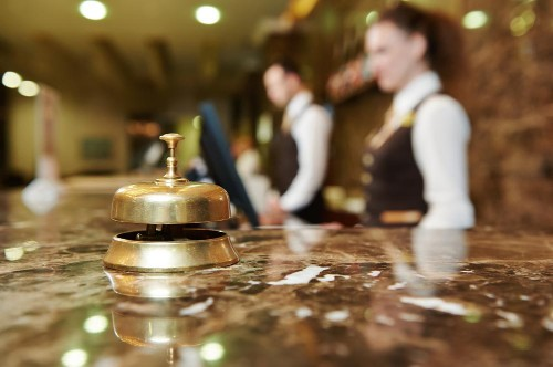 How Big Data And Analytics Are Changing Hotels And The Hospitality Industry