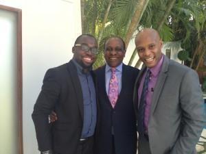 Meet Reginald Mengi, The Tanzanian Millionaire Media Mogul Giving His Fortune Away