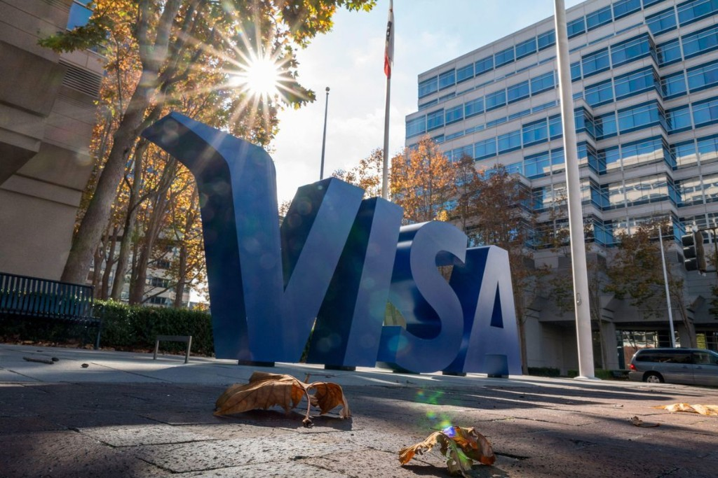 Visa Partners With Ethereum Digital Dollar Startup That Raised $271 Million
