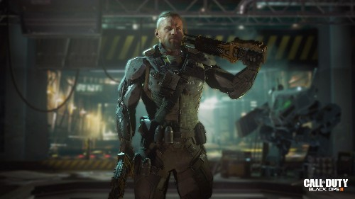 'Black Ops 3' Release Date Announced, Comes With A Twist