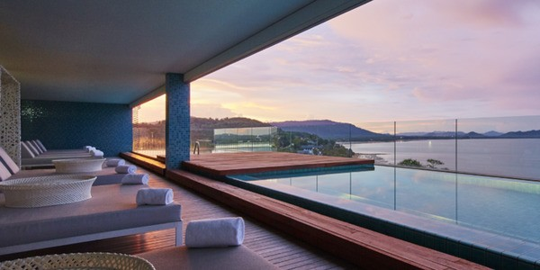 The Most Beautiful Hotel And Resort Spas in Asia