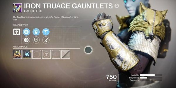 'Destiny 2' Has To Start Talking About What Armor Is Or Isn't Usable In Shadowkeep