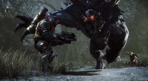 The Good, The Bad And The In-Between Of 2K's 'Evolve' Alpha