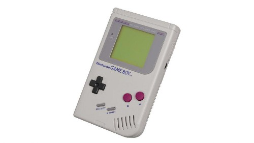 The Game Boy Celebrates Its 30th Anniversary Today
