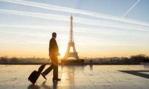 Biotech Investors Are Flocking to Paris