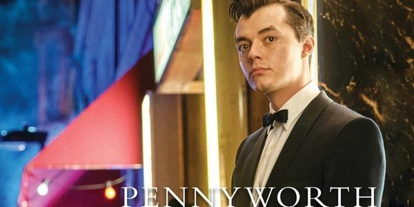 'Pennyworth' Is Powered By The Season's Most Unlikely Breakout Star