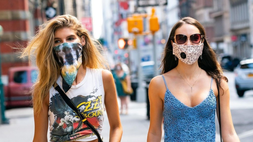 Study: 14 Face Masks, Here Are The Best, Worst For Covid-19 Coronavirus
