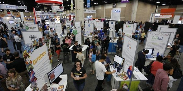 Why Ed Tech Is Finally Reaching Its Potential