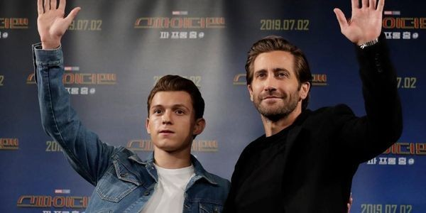 U.K. Box Office: 'Spider-Man: Far From Home' Debuts With Over £8.3 Million Weekend