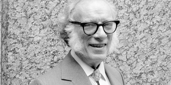 Isaac Asimov: A Family Immigrant Who Changed Science Fiction And The World
