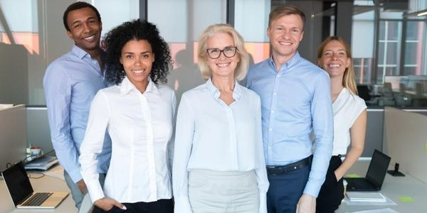 The Future Of A Multi-Generational Workforce