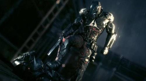 'Batman: Arkham Knight' Reviews Are Near Perfect