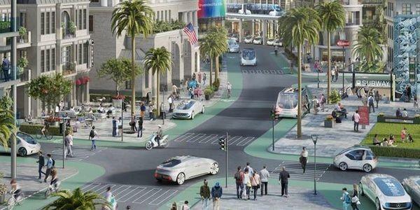 Daimler, Bosch, Nvidia Team Up To Bring Robo-Taxis To Silicon Valley