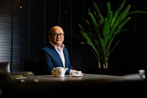 Singapore's Richest 2019: Massage Chair Billionaire Reads The Luxury Tea Leaves With New Partner KKR