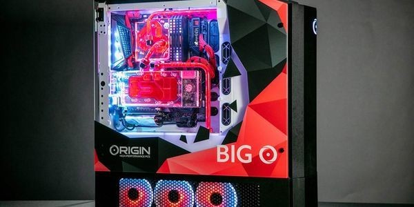 Origin Big O Crams Xbox One, PS4, Nintendo Switch, And Powerful Gaming PC Into A Single System