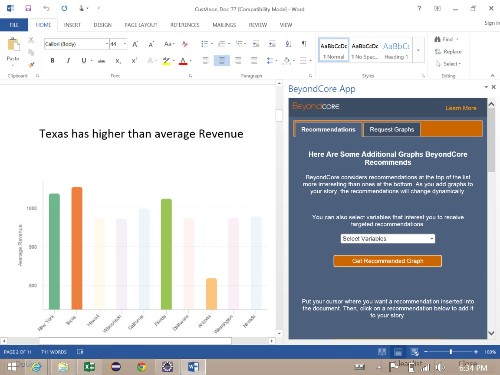 BeyondCore Wants To Offer Automated Analytics Inside Microsoft Office