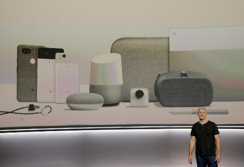 Google Is Finally Getting Serious About Hardware. Here's Why.