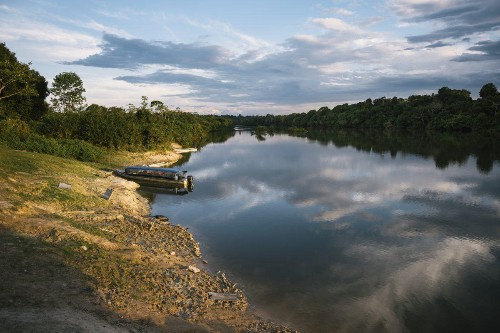 Who Will Pay For Nature? How To Catalyze Private Investment In Sustainability