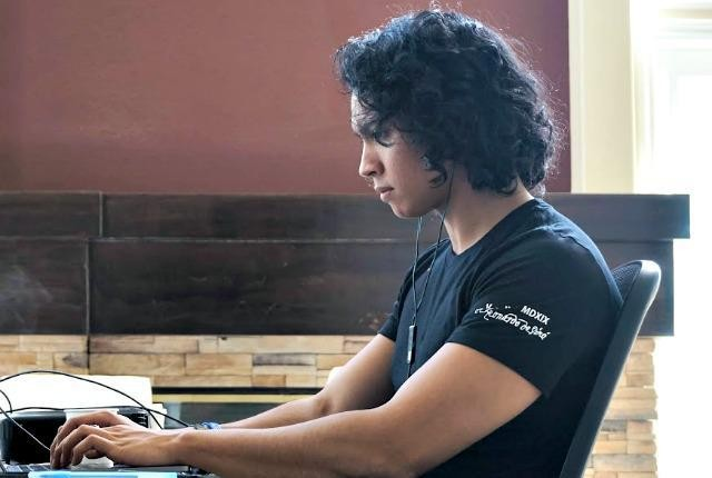How This 23-Year-Old College Drop Out Built A $41M Company