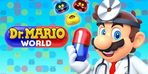 'Dr. Mario World' Release Date: New Puzzle Game Hits iOS A Day Early, Android Tomorrow