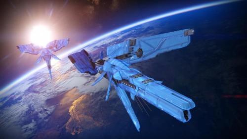 You Aren't Imagining Things, 'Destiny' Is Loading Faster Now