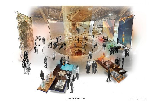 Diageo Announces $209 Million Investment In Scotch Whisky Tourism Projects