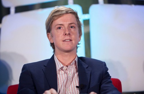 Facebook Cofounder-Turned-Critic Chris Hughes Starts $10 Million 'Anti-Monopoly' Fund