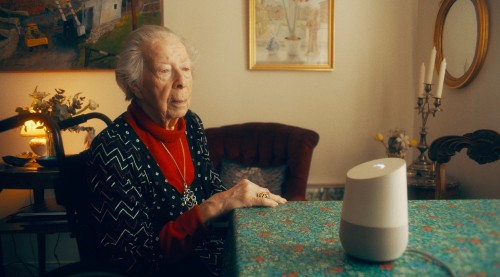 How Conversational Artificial Intelligence Is Providing Companionship To The Elderly