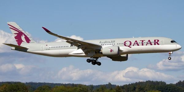 Aviation's Don't Miss: Qatar Airways Offers Incredible Business Class Fares From The U.S. To 160 Global Gateways Around The World