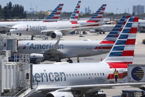 Judge Orders Mechanics Unions At American To Fine Their Members If They Cause Further Flight Disruptions