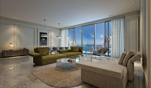 In Some Markets, Luxury Property Sales Stall