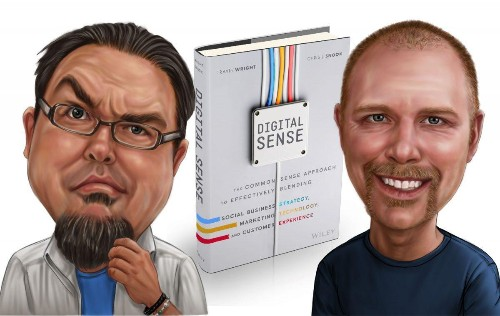 'Digital Sense' Is Marketing 101 For Digital Marketers Who Don't Know It All