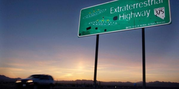 Storming Area 51 Seeking To Find Secreted Truly Autonomous Vehicles Is A Big No-Go
