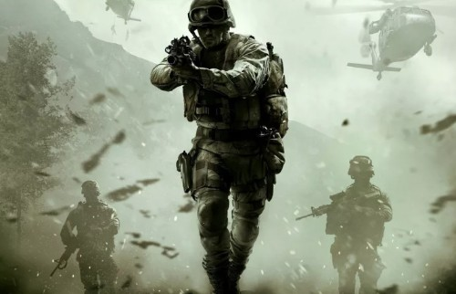 Call Of Duty Mobile Game Announced For iOS and Android Devices