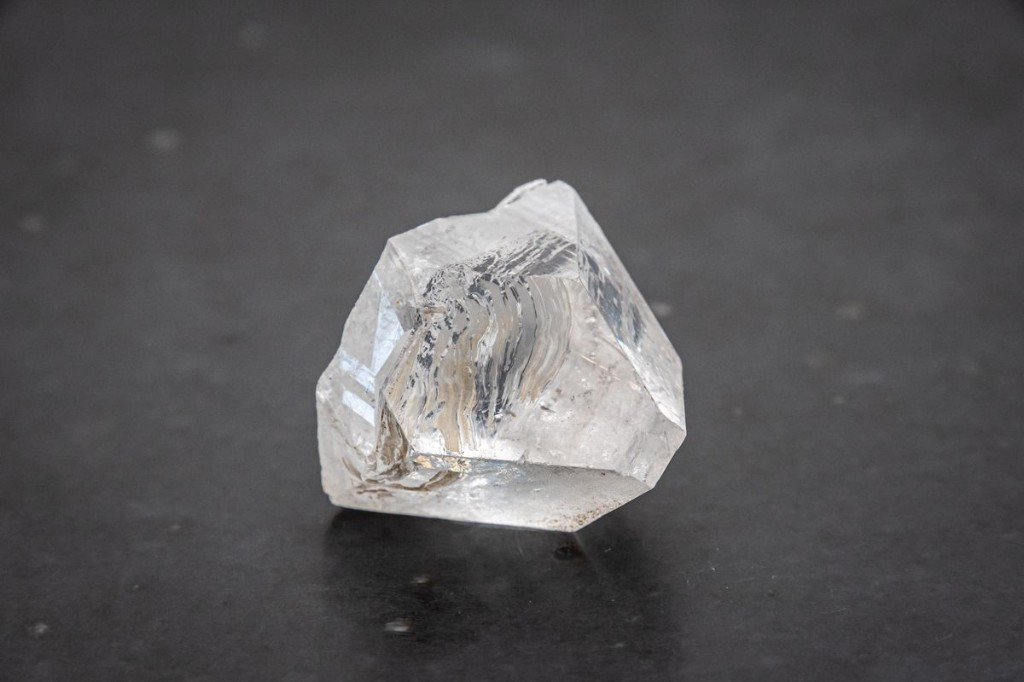 Man Finds 9-Carat Diamond. IRS Finds—And Taxes—Man