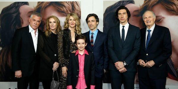Noah Baumbach Reveals Personal 'Emotional Sadness' Making 'Marriage Story'