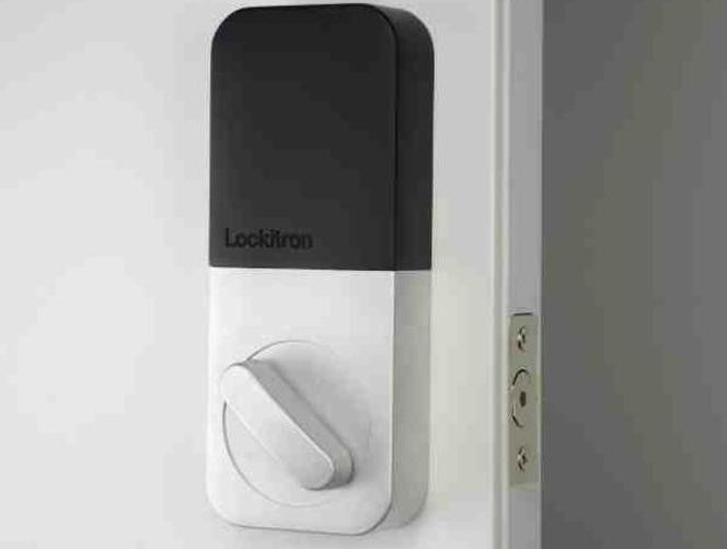 Lockitron's Shift Shows Challenges Facing Wi-Fi In The Smart Home