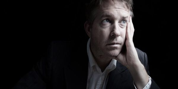 There's A Hidden Dark Side To Being An Entrepreneur - It Wreaks Havoc On Your Mental Health