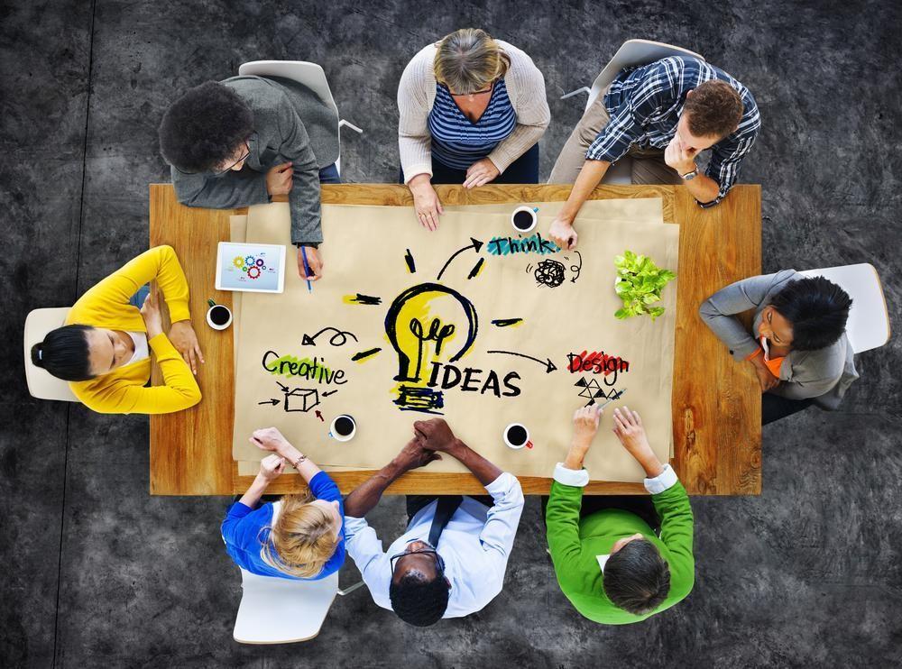 Client Ideas - Magazine cover