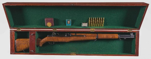This 'Rifle That Won World War II' Is Likely To Be The Most Expensive Ever