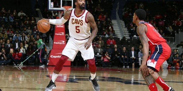 The End To The Cavaliers' Standoff With J.R. Smith Should Serve As A Warning