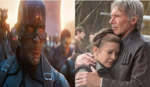 'Star Wars' And Marvel Both Present Disney With The Same Key Problem