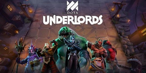 How To Download And Play 'Dota Underlords'
