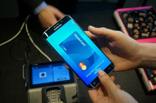 Android Pay Will Launch This Week Beating Samsung Pay By Weeks, According To Leak