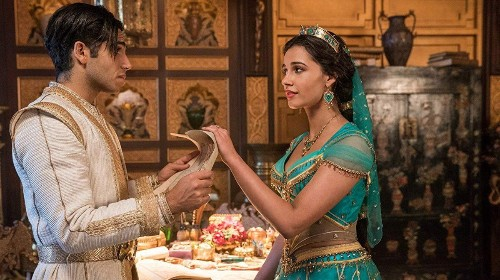 Box Office: Will Smith's 'Aladdin' Nabs Strong $7 Million Thursday