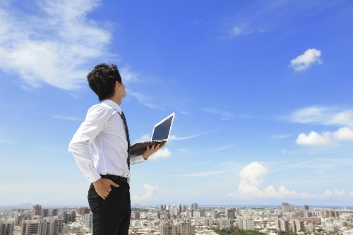 Beyond Cost Savings, How The Cloud Transforms Business