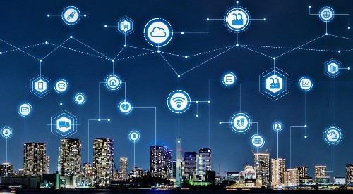 Top 25 IoT Startups To Watch In 2019